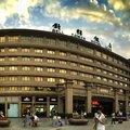 西安鐘楼飯店
