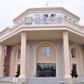 勝高酒店(上海世博園新国際博覽中心店)