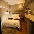 深圳皇室堡酒店公寓外观图