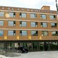康定海逸酒店酒店预订