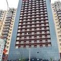 陇南东南国际大酒店外观图