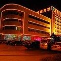 濮阳宾馆外观图