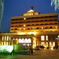 禹州竹林大酒店酒店预订