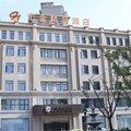 南通通州区匯金精品酒店