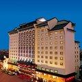 南京金陵状元楼大酒店