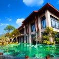 广州从化都喜泰丽温泉度假酒店酒店预订