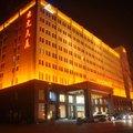 达拉特旗阳光澳斯特酒店