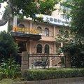 吉泰精品酒店(上海江浦路店)