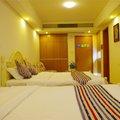 重庆江美社酒店式公寓(观音桥店)外观图