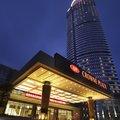 煙台南山皇冠假日酒店:Crowne Plaza Yantai Sea View:クラウンプラザシービューホテルイエンタイ (エンダイ)画像