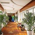 青岛世纪文华酒店