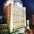 喜尔顿丽水国际大酒店