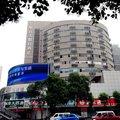 绵阳百大假日酒店