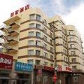 如家快捷酒店(齐齐哈尔火车站店)外观图