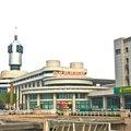 布丁酒店连锁(天津火车站前广场店)外观图