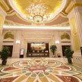 泰州新黄河大酒店外观图