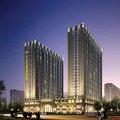 無錫長江国際雅園服務公寓