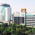 新疆亚欧大陆桥酒店(乌鲁木齐)外观图