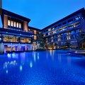 福州汇雅温泉精品酒店外观图