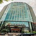 泸州28度国际酒店外观图