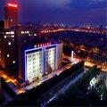 洛阳金凯悦大酒店(庭院式酒店)外观图