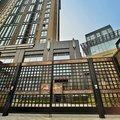 北京[ペキン]麒麟外交アパートメント