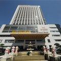 渭南桃园·美莎国际酒店