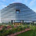 華發喜來登酒店:Sheraton Zhuhai Hotel:シェラトンホテルジュウハイ(シュカイ)画像