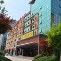 速8酒店(煙臺萊山區迎春大街店):Yantai Super 8 - Yingchun Avenue画像