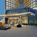 蒙城庄子国际大酒店酒店预订