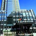 六盘水圣地亚哥国际大酒店外观图