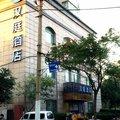 漢庭酒店(上海嘉善路店)
