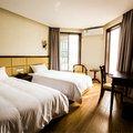 南京中山陵国际青年旅馆