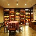 上海書香世家会所酒店