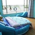 珠海风情海滩主题海景公寓