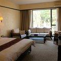 桂林市东江高尔夫庭院酒店外观图