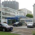 上海対外貿易学院国際交流中心大酒店