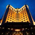 吉安文山国际大酒店外观图