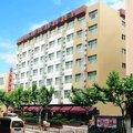 宝隆居家酒店(上海火车站中山北路店)外观图