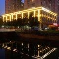 瑞安虹桥商务宾馆外观图
