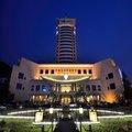 兴义金州翠湖宾馆外观图
