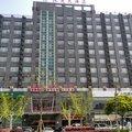 上海波曼大酒店酒店预订
