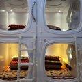 顺旅太空舱酒店(深圳福田汽车站店)外观图
