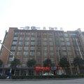 星程酒店(亳州万达广场酒店)外观图