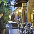 上海Casa Serena巴越風酒店