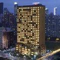 上海浦西万怡酒店