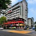 莫泰連鎖酒店(杭州体育場路杭百大楼店)