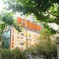 布丁酒店連鎖(上海中山公園店)
