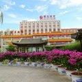 北京[ペキン]紫玉飯店