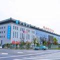漢庭酒店(揚州火車站店)